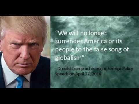 God's WARNING thru DREAMS: George Stephanopoulos, Iran, the Deep State vs Trump