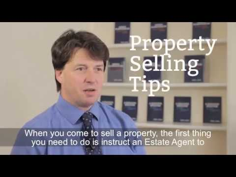 Tips for selling your property