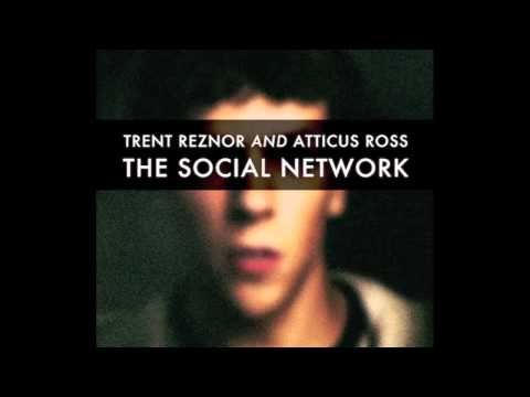 Reminder To Self: The Social Network Soundtrack Is Pretty Great