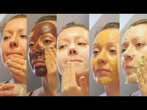 Oleje stosowane do włosów na mokre lub suche włosy