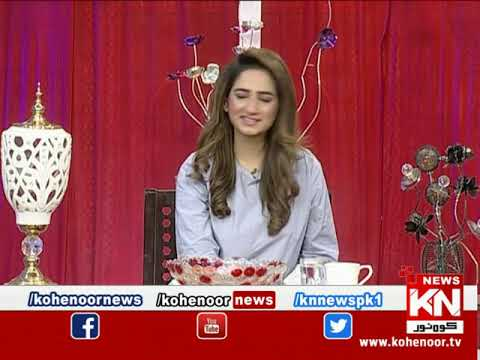 Good Morning 29 June 2020   Kohenoor News Pakistan