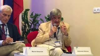Александр Неклесса о будущем и европейском кризисе