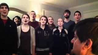 New Grace Choir - Washed it White as Snow.mp4
