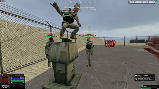 gmod military rp funny moments - TH-Clip