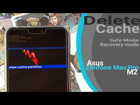 How to Clear Cache ASUS ZenFone Live - Refresh Cache