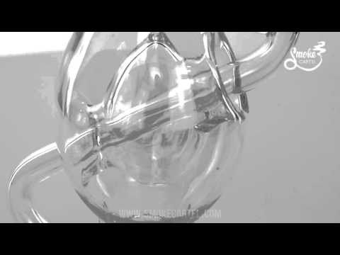 """The Inception"" Internal Tunnel Dab Rig on Youtube"