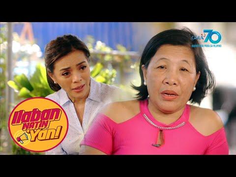 [GMA]  Ilaban Natin 'Yan: Biyenan, inireklamo ang kanyang manugang na nandura sa kanya!