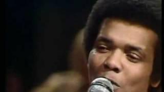 Johnny Nash -  Tears on my pillow 1975