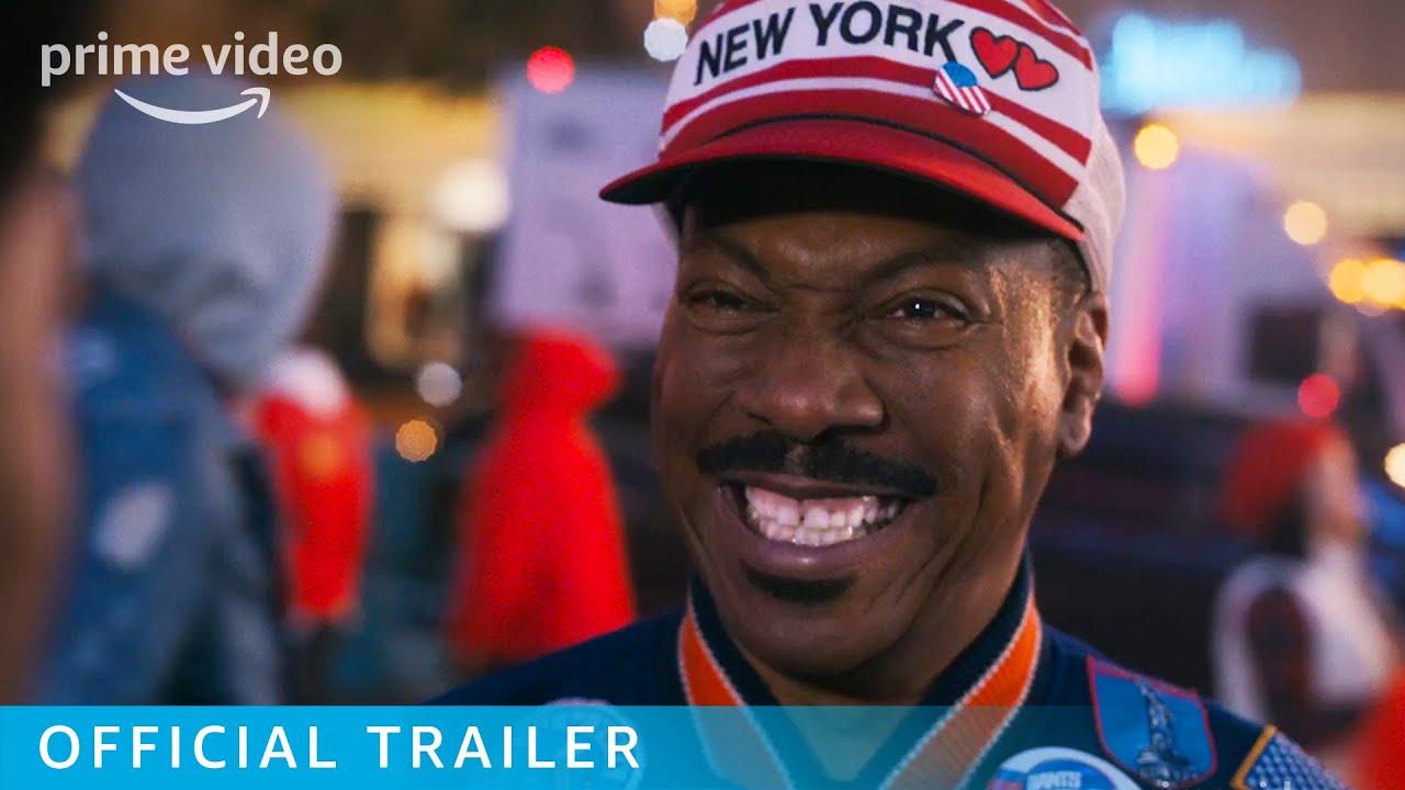Um Príncipe em Nova York 2 ganha novo trailer cheio de nostalgia