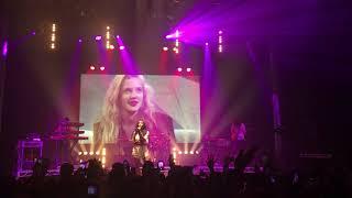 SZA   Drew Barrymore (Live In Sydney)