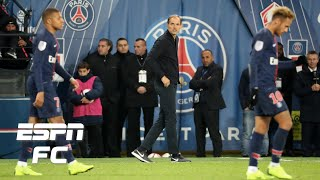 Will the power dynamic between Neymar, Mbappe and Tuchel hinder PSG's ambitions? | Ligue 1