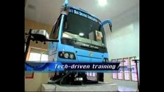 Zen Bus Driving Simulator (Zen BusSim)