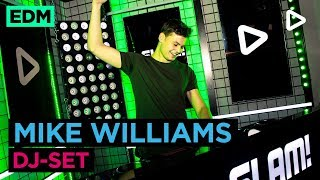 Mike Williams - Live @ SLAM! 2018