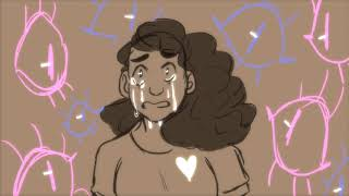 Am I Supposed To Apologize?    Peggy Schuyler (Hamilton Vent Animatic)