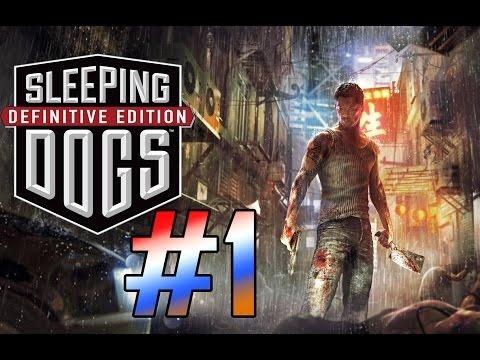 Gameplay de Sleeping Dogs: Definitive Edition