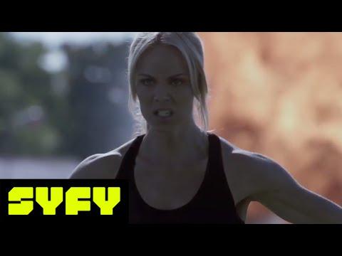 Bitten Season 2 (Syfy Promo)