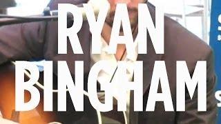 Oscar-Winning Song: Ryan Bingham's