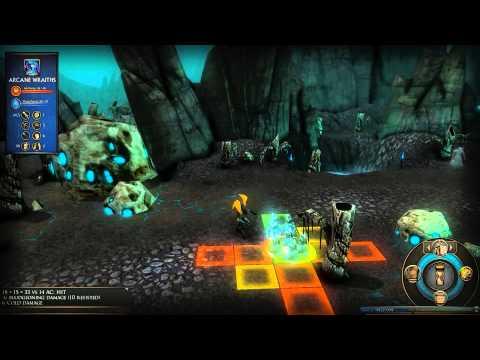 Worlds of Magic launch trailer thumbnail
