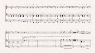 Violin  - The Devil Went Down To Georgia - Charlie Daniels Band -  Sheet Music, Chords, & Vocals
