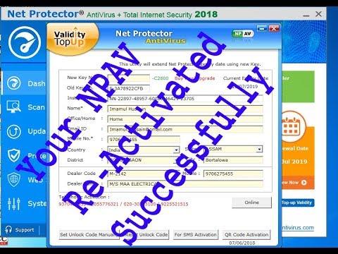 net protector 2014 crack free download