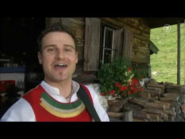 Bavarian Folk Music: Die Jungen Zellberger - Aber Jetzt