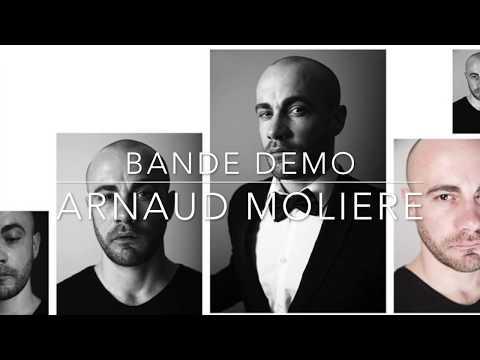 BANDE DEMO ARNAUD MOLIERE