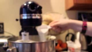 recipe for oatmeal raisin cookies using applesauce