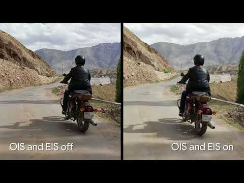 Google ci spiega la stabilizzazione video dei Pixel 2