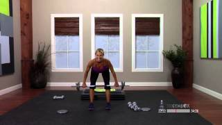 WeightsworkoutwithmusicwithShelly-60Minutes