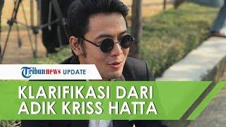 Terseret dalam Isu Perselingkuhan dengan Pejabat Garuda Indonesia, Adik Kriss Hatta: Itu Fitnah!