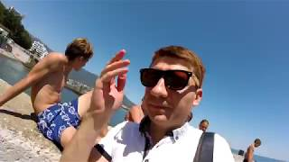 КРЫМ. Обзор пляжей Ялты. Что с ценами???