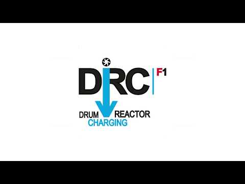 CSV Containment presents Drum Reactor Charging DRC F1