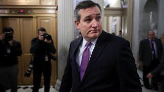 Report: Top Republicans worried about midterm Senate races