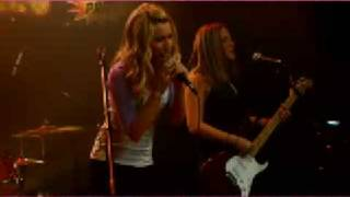 Shadows of the Night- Ashley Tisdale Music Video [HQ]
