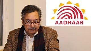 Jan Gan Man Ki Baat, Episode 175: Aadhaar Data Breach