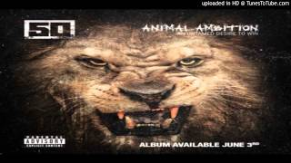 50 Cent - Flip On You ft ScHoolboy Q [NEW]