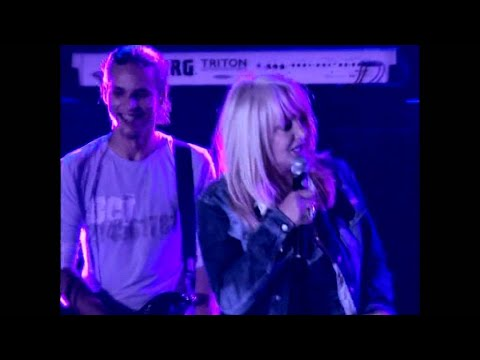 Bonnie Tyler  - If you were a woman (Live in Saragosa) - ClubMusic80s