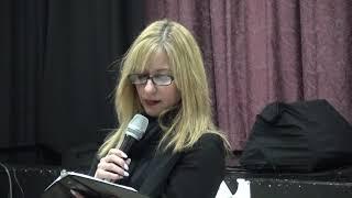 Mia Sally Correia Book Launch