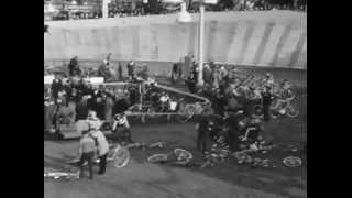 Тульский велотрек, вторая половина 1960-х