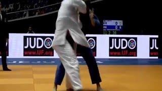 Lee Judo Vine #1