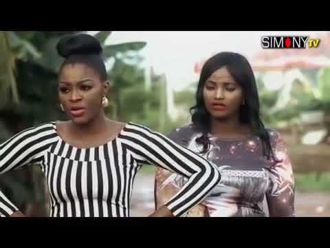 Pure Heart- Chacha Eke - 2017 Latest Nigerian Movie