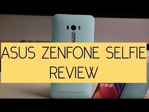 Recensione Asus Zenfone Selfie 4G
