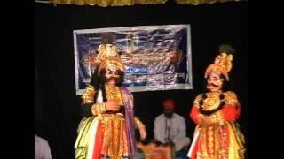 Yakshagana - KaaLidaasa (Part -1)