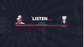 LISTEN moe Radio 24/7 Best Japanese Music Stream