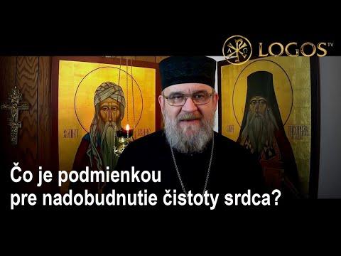 OTCOVIA PÚŠTE (446) - Sv. Izák Sýrsky - Učenie sa od svätých