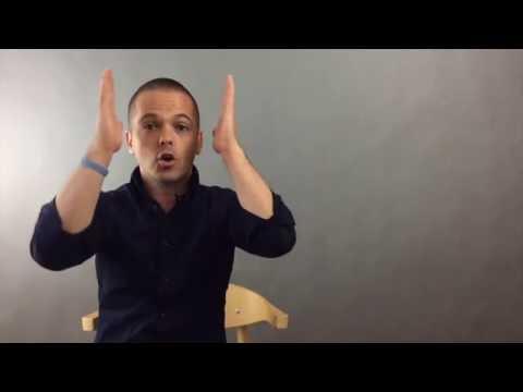 Körpersprache-Analyse: Marcus da Gloria Martins