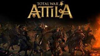 Total War: Attila Full Soundtrack (High Quality Mp3)