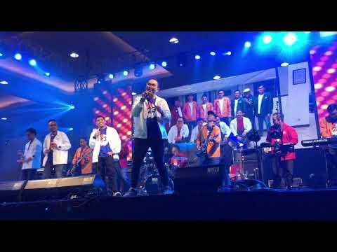 BRI Band Cluster Jogja 1 ft. Ajenk (Juara Karaoke BMPD Idol 2018)