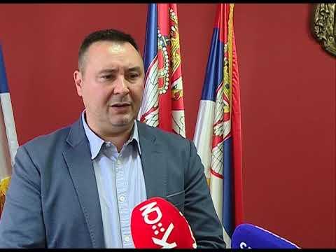 Vodovod Molovin - Potpisivanje ugovora