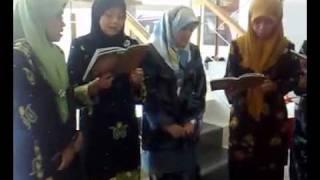 IIT celebrates Khatam ceremony